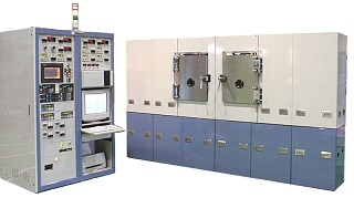 High-performance Sputtering System for Compound Semiconductors SPM Series